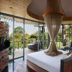 Отель Keemala 5* Стандартный номер с различными типами кроватей фото 2