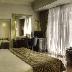 St George Lycabettus Hotel комната для гостей фото 2