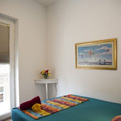 Отель Marco Polo Hostel Мальта, Сан Джулианс - отзывы, цены и фото номеров - забронировать отель Marco Polo Hostel онлайн комната для гостей