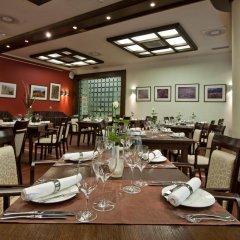 Отель Crocus Польша, Закопане - отзывы, цены и фото номеров - забронировать отель Crocus онлайн питание фото 3