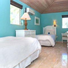 Отель Cape Santa Maria Beach Resort & Villas сейф в номере