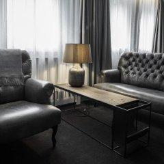Отель Best Western Hotel Scheelsminde Дания, Алборг - отзывы, цены и фото номеров - забронировать отель Best Western Hotel Scheelsminde онлайн комната для гостей фото 3