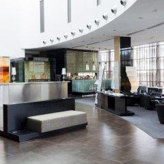 Отель AC Hotel Firenze by Marriott Италия, Флоренция - 1 отзыв об отеле, цены и фото номеров - забронировать отель AC Hotel Firenze by Marriott онлайн интерьер отеля фото 2