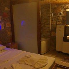 Отель Kabak Armes Патара сейф в номере