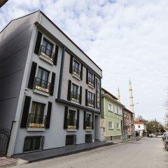 Acr Palas Турция, Эдирне - отзывы, цены и фото номеров - забронировать отель Acr Palas онлайн парковка