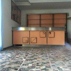 Hostel Bella Rimini интерьер отеля