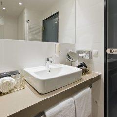Отель Arthotel Ana Diva Munich Мюнхен ванная фото 2