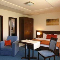 Отель Prestige House Венгрия, Хевиз - отзывы, цены и фото номеров - забронировать отель Prestige House онлайн комната для гостей фото 5