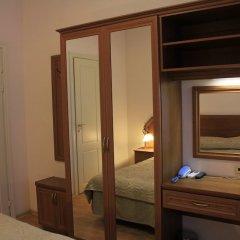 Гостиница Меблированные комнаты Europe Nouvelle удобства в номере фото 4