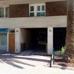 Отель Barcelona City Street Барселона парковка