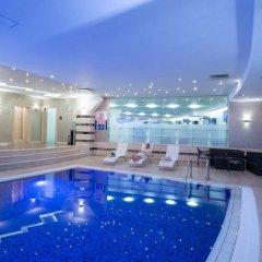 Rosslyn Dimyat Hotel Varna бассейн фото 2