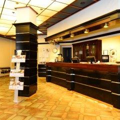 Отель Sandnes Vandrerhjem Норвегия, Санднес - отзывы, цены и фото номеров - забронировать отель Sandnes Vandrerhjem онлайн интерьер отеля