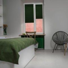 Гостиница City Bortoli Одесса комната для гостей фото 2