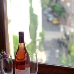 Cheers Meetown Hostel Стамбул питание фото 3