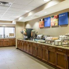 Отель Comfort Inn питание