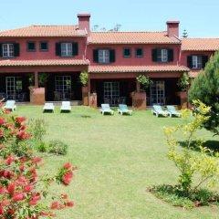 Отель Quinta Santo Antonio Da Serra Машику фото 16