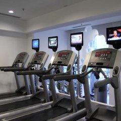 Отель Chloe Gallery фитнесс-зал