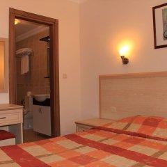 Отель Perdikia Hill удобства в номере