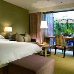 Отель City Suites Taipei Nanxi комната для гостей фото 3