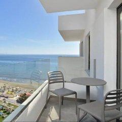 Отель Sol House Costa del Sol балкон