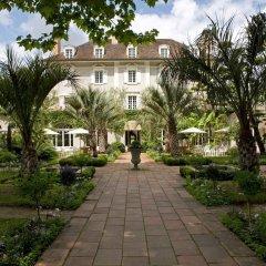 Отель Les Prés d'Eugénie Эжени-ле-Бен фото 5