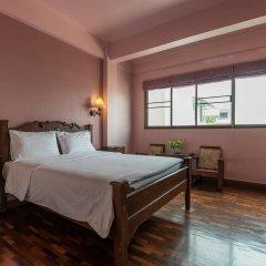 Отель Sourire@Rattanakosin Island Таиланд, Бангкок - 4 отзыва об отеле, цены и фото номеров - забронировать отель Sourire@Rattanakosin Island онлайн комната для гостей