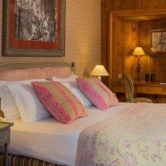 Hotel Le Palace des Neiges комната для гостей фото 3
