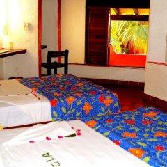 Отель Villas Miramar удобства в номере