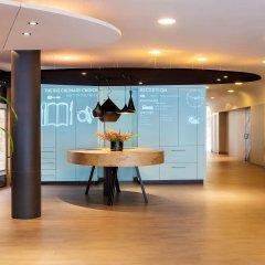 Отель Ibis Amsterdam City Stopera Нидерланды, Амстердам - отзывы, цены и фото номеров - забронировать отель Ibis Amsterdam City Stopera онлайн интерьер отеля фото 2
