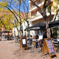 Апартаменты Apartments Gaudi Barcelona питание фото 2
