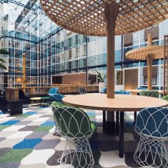 Radisson Blu Hotel Amsterdam Амстердам фото 5