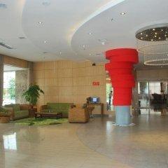 Wuyue Scenic Area Hotel Jinggangshan интерьер отеля фото 2