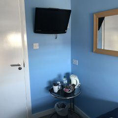 Отель Kempfield House Hotel Великобритания, Кемптаун - отзывы, цены и фото номеров - забронировать отель Kempfield House Hotel онлайн удобства в номере фото 2