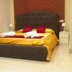 Отель Magister Италия, Рим - отзывы, цены и фото номеров - забронировать отель Magister онлайн комната для гостей фото 3