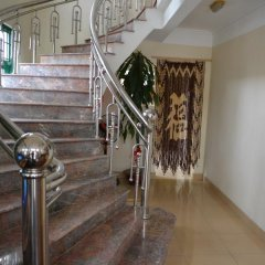 Hai Dang Hostel интерьер отеля фото 2