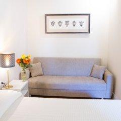 Отель Giuliani Home комната для гостей фото 5