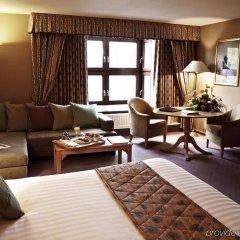 Copthorne Hotel Manchester комната для гостей фото 5
