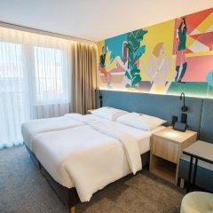 Отель Austria Trend Messe Вена комната для гостей фото 2