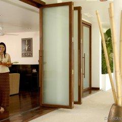 Отель Le Meridien Phuket Beach Resort Таиланд, Пхукет - - забронировать отель Le Meridien Phuket Beach Resort, цены и фото номеров интерьер отеля фото 3