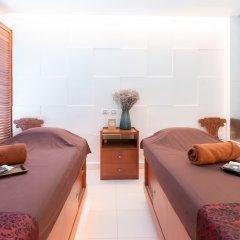 Отель Dream Bangkok сауна