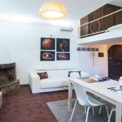Отель Rent In Rome - Trastevere Suite Рим комната для гостей фото 2