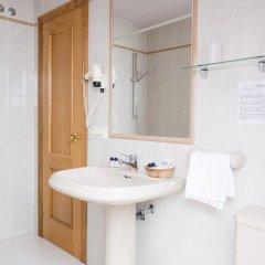Отель Miracielos ванная