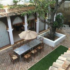 Отель Fort Square Boutique Villa Шри-Ланка, Галле - отзывы, цены и фото номеров - забронировать отель Fort Square Boutique Villa онлайн фото 9