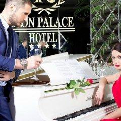 Отель Cron Palace Tbilisi Тбилиси парковка