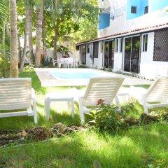 Aparta Hotel Azzurra Бока Чика фото 7