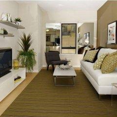 Отель The 5600 Wilshire Boulevard США, Лос-Анджелес - отзывы, цены и фото номеров - забронировать отель The 5600 Wilshire Boulevard онлайн комната для гостей фото 2