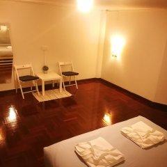 Hostel 16 Бангкок спа