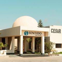 Отель Cesar Thalasso Тунис, Мидун - отзывы, цены и фото номеров - забронировать отель Cesar Thalasso онлайн развлечения