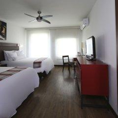 Отель Casa Andina Premium Piura комната для гостей фото 2
