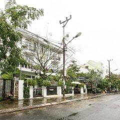 Отель Golden Palm Villa Вьетнам, Хойан - отзывы, цены и фото номеров - забронировать отель Golden Palm Villa онлайн парковка